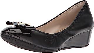 Cole Haan Emory 女士蝴蝶结坡跟鞋(40毫米)