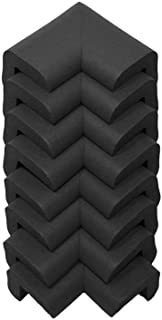 Kidkusion 角靠垫,黑色,16 片装