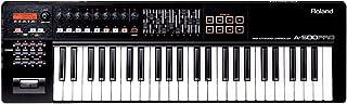 Roland A-500 PRO-R 49 键 MIDI 键盘控制器