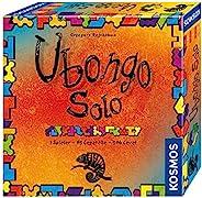 Kosmos Ubongo Solo 桌上游戏 694203