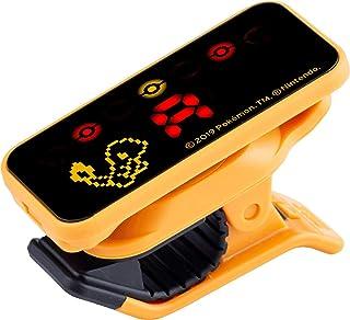 KORG PC-2 PITCHCLIP2 细长夹式吉他/铜调谐器 POKEMON 版本PC2PHT Pokemon: Charmander