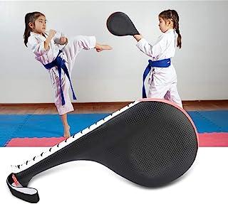 Zerone-踢拳垫,拳击跆拳道空手道踢拳训练靶软PU海绵垫儿童