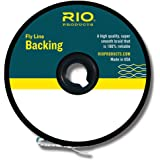 RIO Dacron Fly Line Backing 20 or 30 lb 100 to 5000 yd White…