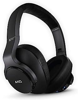 AKG 爱科技 N700NC M2 无线耳罩式耳机 黑色