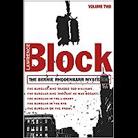 The Bernie Rhodenbarr Mysteries: Volume Two (English Edition…