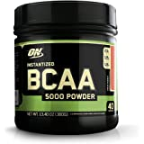 OPTIMUM NUTRITION Instantized BCAA Branched Chain Essential…