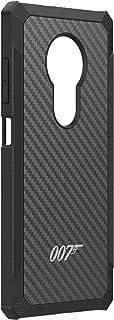 诺基亚 Kevlar Case 007 特别版 适用于 Nokia 5.3 深灰色