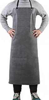 防水罩和围裙,适用于洗碗机、实验室工作、屠夫、狗狗*、清洁