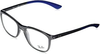 Ray-Ban 雷朋 Rx7169 方形眼镜框架