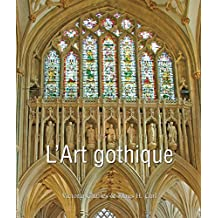 L'Art gothique (Art of Century) (French Edition)