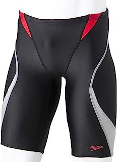 Speedo 速比涛 竞技泳衣 男孩 青少年 Jammer FLEXΣII FLEX ΣII 国际泳联(FINA)认证款 SCB61909F