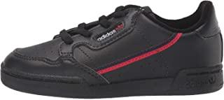 adidas 阿迪达斯 Originals 中性儿童 Continental 80 运动鞋