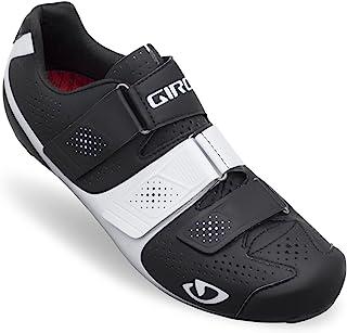 Giro) 专业薄 SLX II 公路自行车鞋绅士白色