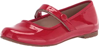 Elephantito 儿童欧洲芭蕾平底鞋