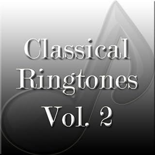 CLASSICAL Ringtones Vol.2