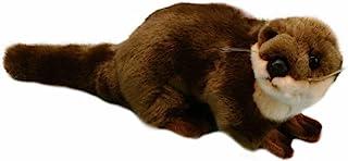 Medium Otter Soft Toy Animal