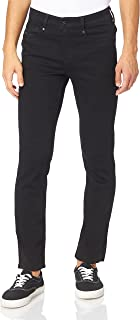 G-STAR RAW 女士 Noxer 直筒牛仔裤