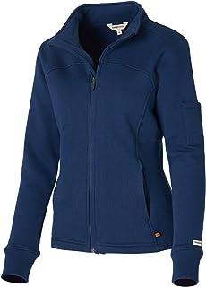 Wrangler 女士全拉链吸湿排汗工作夹克