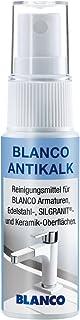 BLANCO 防钙质 | 适用于龙头, 不锈钢 -, SILGRANIT - 和陶瓷 - 表面 | 1 spruehlfasche 30毫升 | 520523