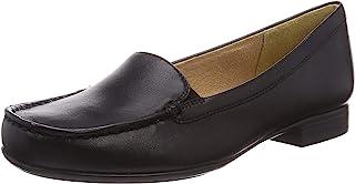 Nature Luste 莫卡辛鞋 朴素莫卡辛鞋 女士 N511 黑色 24.5 cm