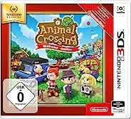 Nintendo 任天堂 动物之森 New Leaf 动森欢迎包 [3DS]