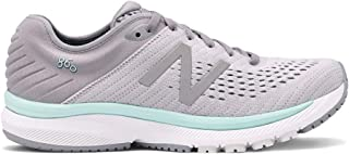 New Balance 女士 860v10 跑步鞋