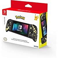 Hori Nintendo Switch Split Pad Pro(口袋妖怪:黑色和金色皮卡丘)由 - Nintend…