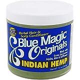 Blue Magic 印度麻护发素,12 盎司