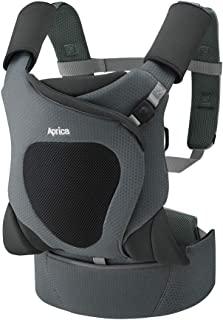 Aprica 阿普麗佳 Koala Mesh Plus AB 帶網眼嬰兒背帶