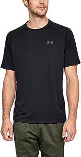 Under Armour 安德玛 男士Tech 2.0短袖T恤
