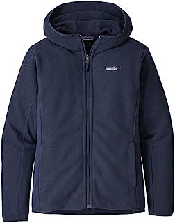 Patagonia 女士 W's Lw Better 毛衣连帽运动衫