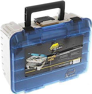 Plano Magnum 渔具箱高级渔具存储器