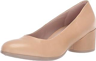 ECCO 女士 Shape 35 Mod Block 高跟鞋