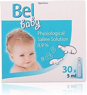 Bel Baby Physiological Saline Solution 护身液 5 毫升 – 30 件装