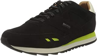 BOSS 男式 Parkour_Runn_sdpf2 运动鞋