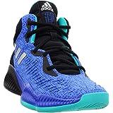 adidas 阿迪达斯儿童级校园弹性篮球鞋