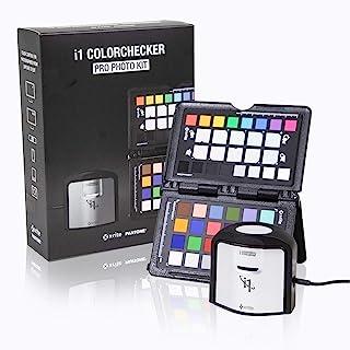 X-Rite i1 ColorChecker Pro 照片套件 (EODIS3MSCCPP-B) - i1Display 和 ColorCheck ker 护照照片 2