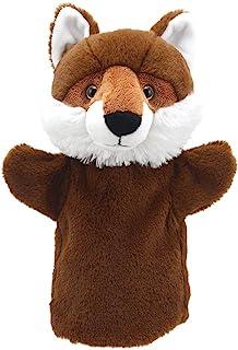 布偶公司 - 狐狸 - 木偶伙伴 - 动物手偶