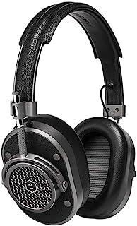 Master & Dynamic MH40 过耳式耳机 - 黑色MH40G1 均码