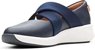 Clarks Un Rio Cross 女式胶底鞋 休闲鞋