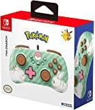 Nintendo 任天堂 Switch Horipad Mini - Pokemon:皮卡丘和埃夫(任天堂Switch)
