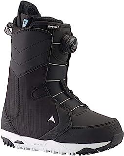Burton 伯顿 Limelight Boa女士单板雪鞋