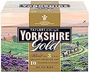 Yorkshire Tea Yorkshire Gold, 160茶包