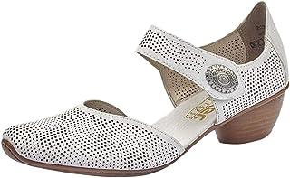 Rieker 女士春季/夏季 43767 高跟鞋