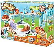 Happy Hamsters YL120002 豪华套装