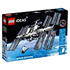 LEGO 乐高 IDEAS系列 21321 国际空间站 381.85元含税包邮