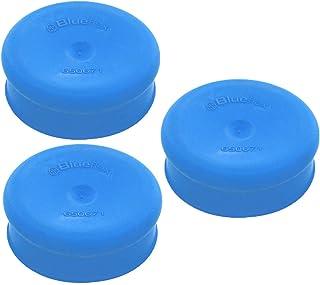 Hypro 9910-650671 BlueFlex 减震器隔膜适用于 D30,D50,D70 - 替代 9910-650670 (3 件装)