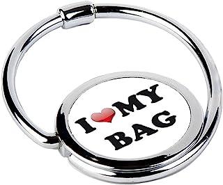 手提包,可折叠,我爱我的包