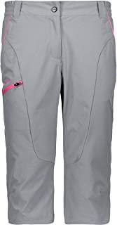 CMP 女式 Damen Caprihose Mit Farbdetail 30t6596 裤子