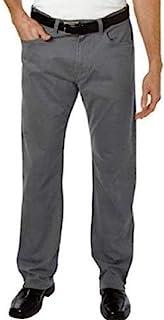Kirkland Signature 男式标准尺码 5 袋长裤